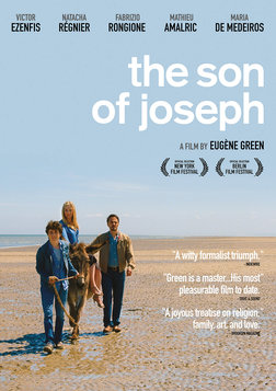 The Son Of Joseph - Le Fils De Joseph